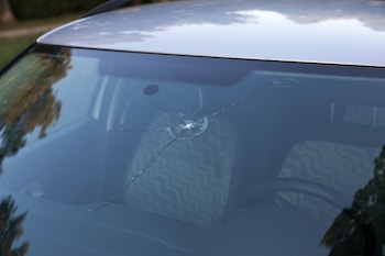 Should I use insurance to replace windshield?