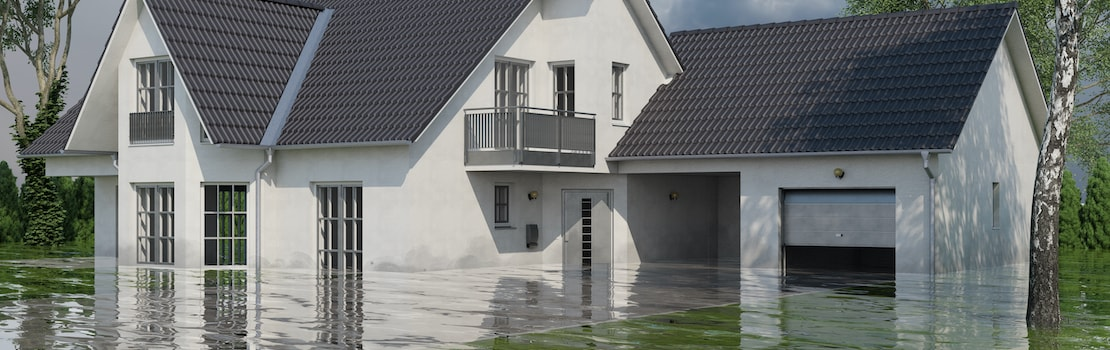 Flood Insurance: Coverage Beyond Homeowners Insurance